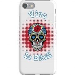 Viva La Skull