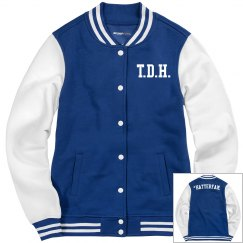 TDH jacket
