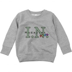 I.N. Toddler Sweater