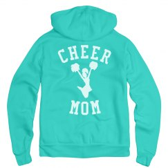 Cheer Mom Sweatshirt