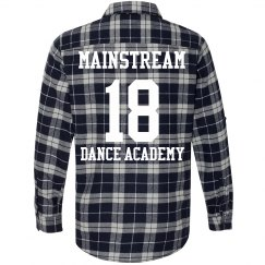 MDA Flannel