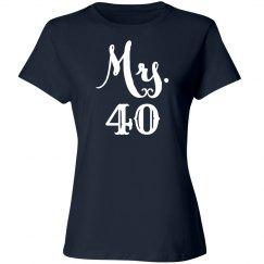 Mrs 40
