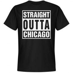 Straight Outta Chicago
