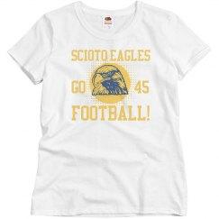 Scioto Eagles Football