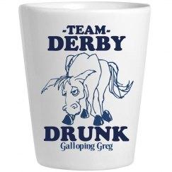 Team Derby Drunk