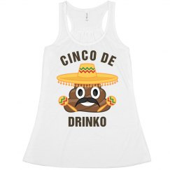 Cinco de Drinko Emoji!