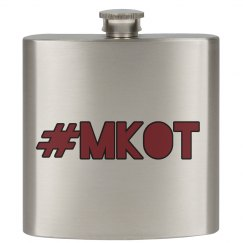 #MKOT Flask