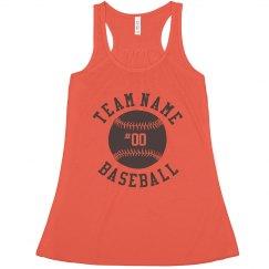 5a8d3f63b Custom Baseball Mom Shirts, Hoodies, Tank Tops, & More