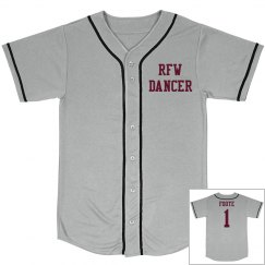 Adult sized jersey