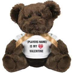 Teddy Bear Valentines Day
