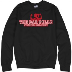 BBFA Crewneck Sweatshirt
