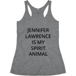 Spirit Animal J Law