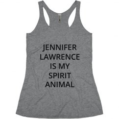 Spirit Animal J Law