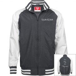 UnderRated jacket