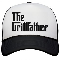 The Grillfather Hat
