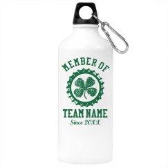 Drinking Team Member