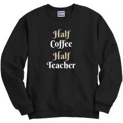 All Teachers Love Brains