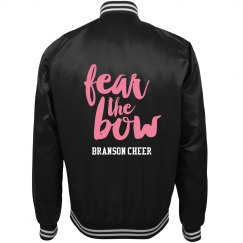 Fear This Bow Jacket