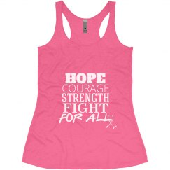 Bootcamp hope tank