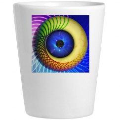 Psychedelic Eye