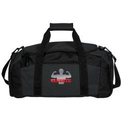 ELEVATE GYM/SPORTS  BAG