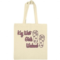 Girls Weekend Tote