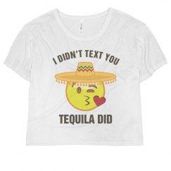 Cinco de Mayo Drunk Text