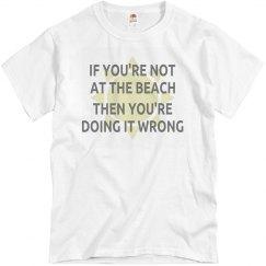 Beach Lover Tee