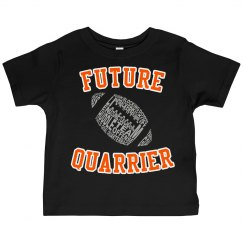 Toddler Future Quarrier