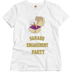 Engagement Party Tee