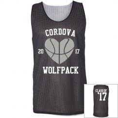 Cordova Woldpack