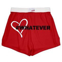 #Whatever