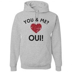 You & Me? OUI!