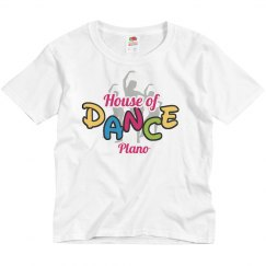 House of Dance