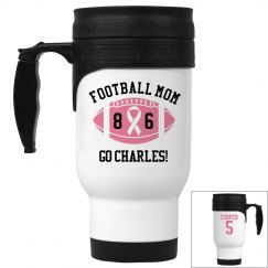Football Mom Charity