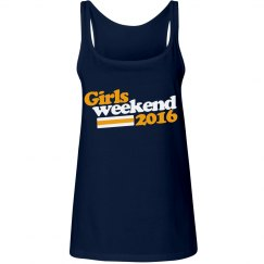 Girls weekend 2016