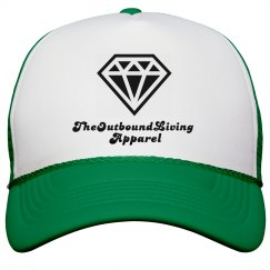 TheOutboundLiving SnapBack Hat
