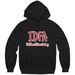 IDFA hoodie