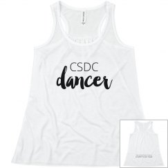 Youth - CSDC Dancer Competition Team Only