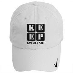 KEEP AMERICA SAFE
