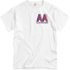 All American Pageants Shirt
