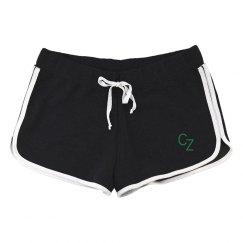 CZ Running Shorts