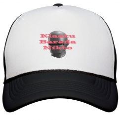 Robot - Trucker Baseball Hat