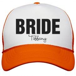 Neon Bride Bachelorette