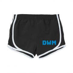 Youth DWM short