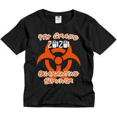4th Grade Quarantine