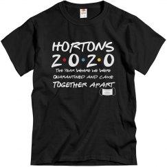 Horton's friends