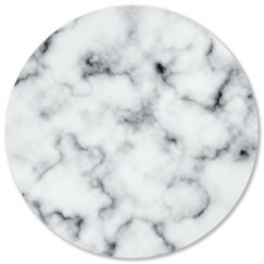 Marble Print Coaster