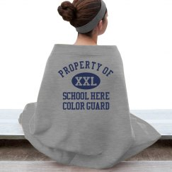 Property Of Color Guard