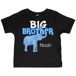 Elephant Big Bro